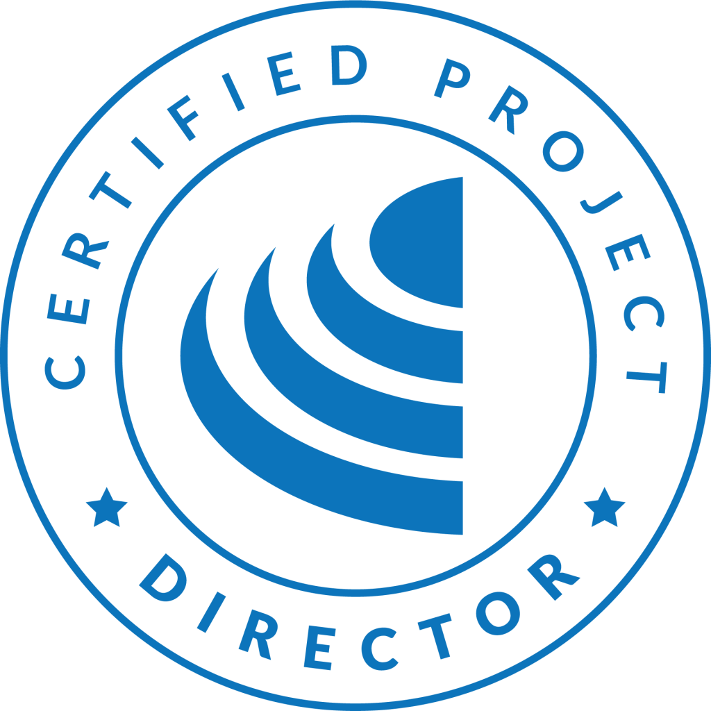 Certified Project Director Cpd Institute Of Project Management