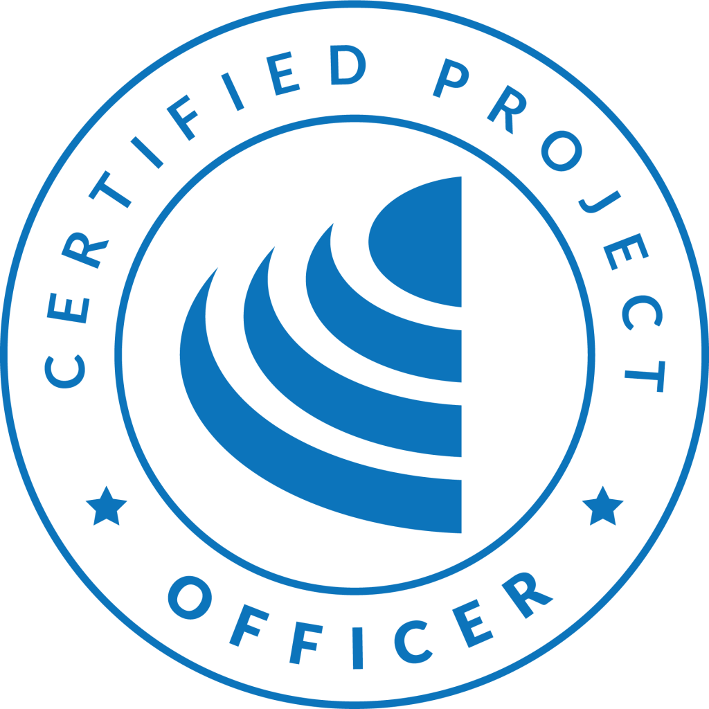 Certified Project Officer Cpo Institute Of Project Management